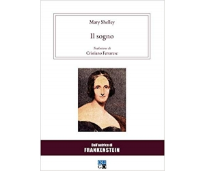 IL SOGNO DI MARY SHELLEY