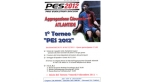 "Primo torneo ""PES 2012"" a S. Margherita"